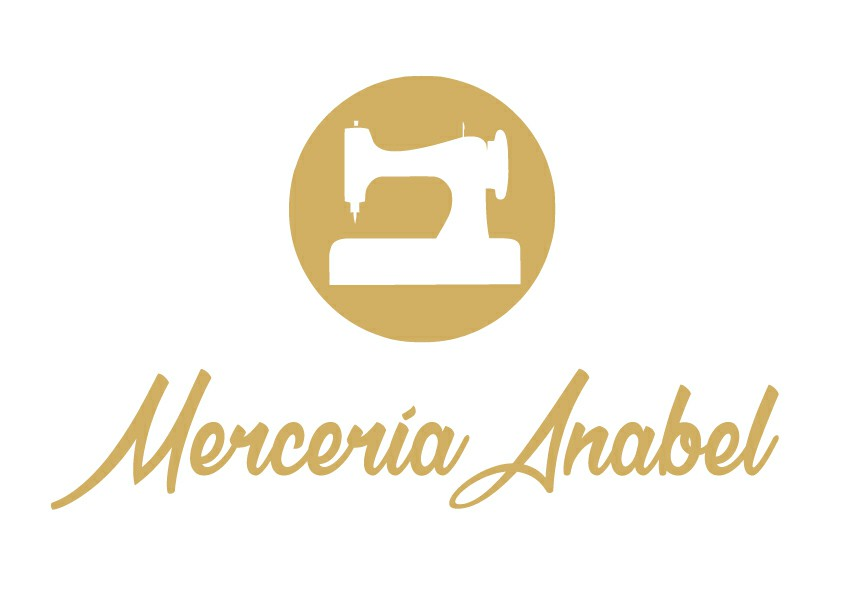 Logotipo Mercería Anabel